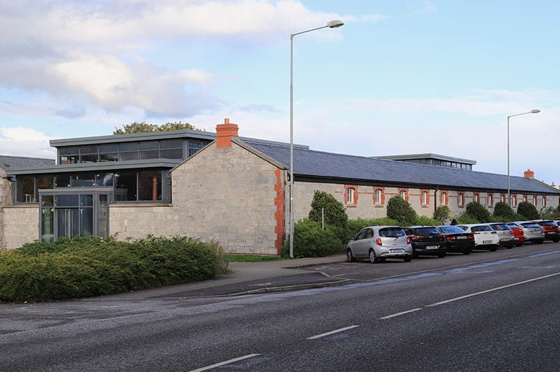Carraig Centre