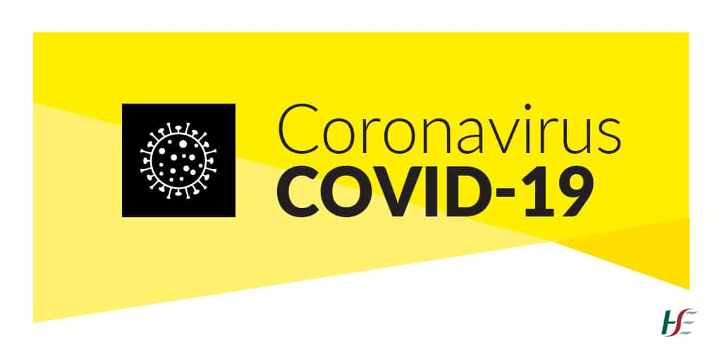 Advice for the parish about the novel coronavirus (Covid-19)