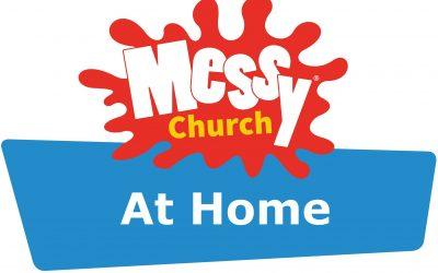 Messy Church – March