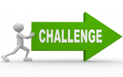 Day 6 – Where are your challenges – this week / this year?